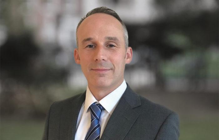 Ben Adams | Kinnison Finance