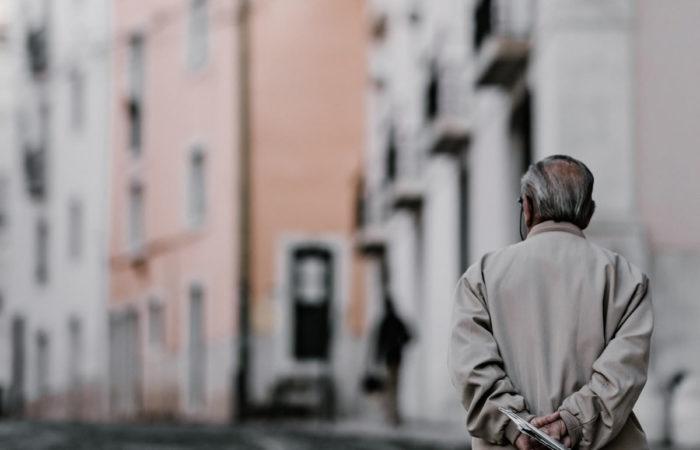 Later Life Lending | Kinnison
