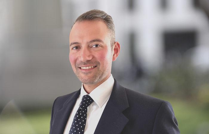 Edward Dickinson, Kinnison Finance