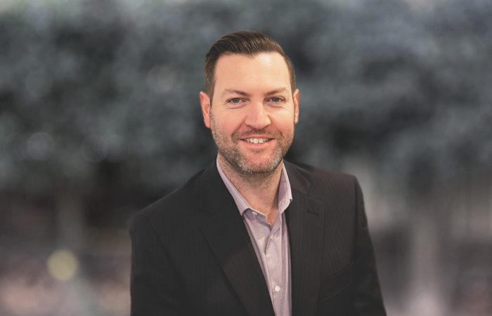 Jon Lane, Kinnison Finance